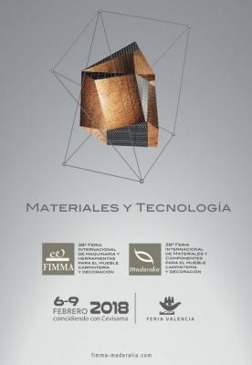 Cercos y Puertas Cano, presente en la próxima edición de Maderalia